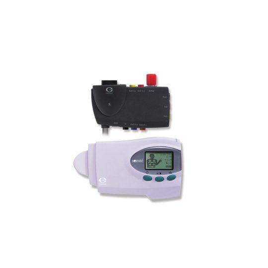 Réf.: SomtéSomté est un enregistreur compact de la taille d'un téléavertisseur doté de caractéristiques remarquables