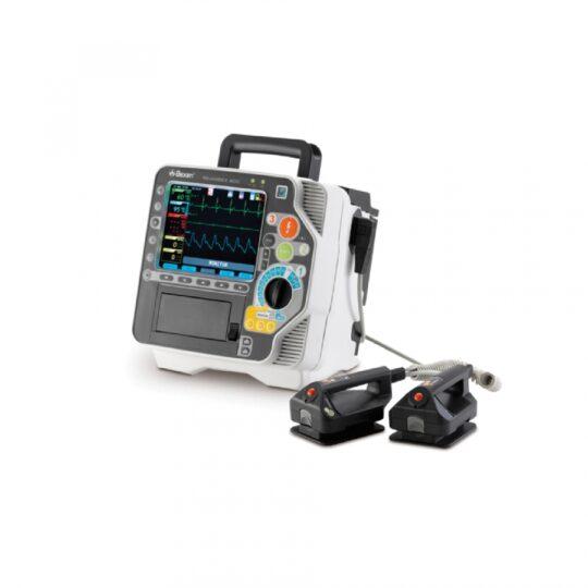 Défibrillateur / Moniteur multiparamétrique disponible chez Medical Expert