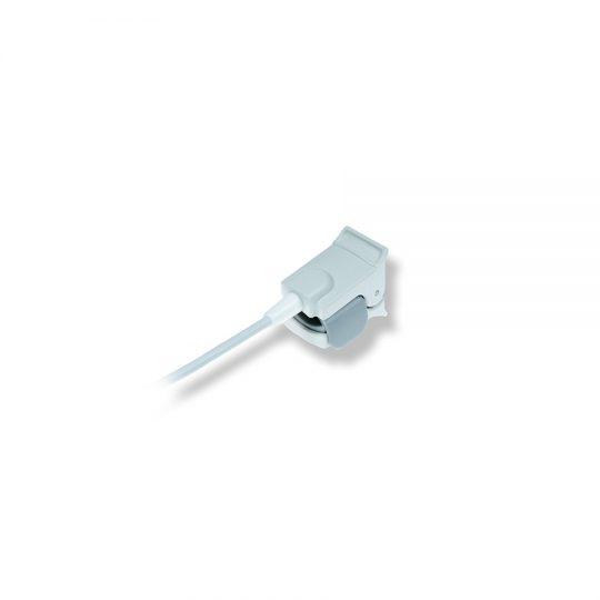 Réf : PS-200 Cette sonde à clipser peut être utilisée pour les adultes et les enfants pesant plus de 15 kg.