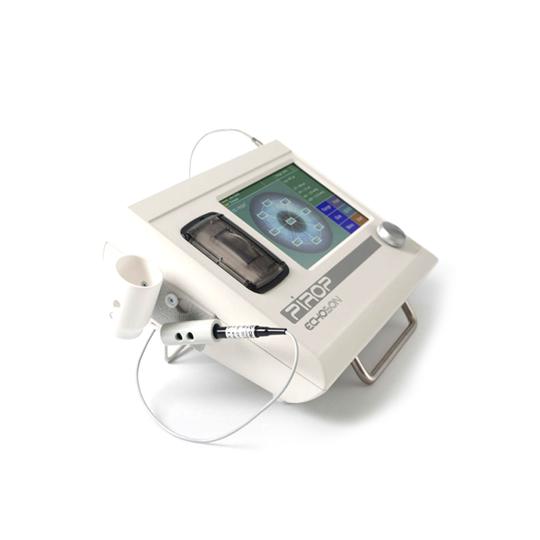 Ref. : PIROP. Appareil à ultrason pour l'examen d'exploration oculaire, configurable selon le besoin de l'utilisateur