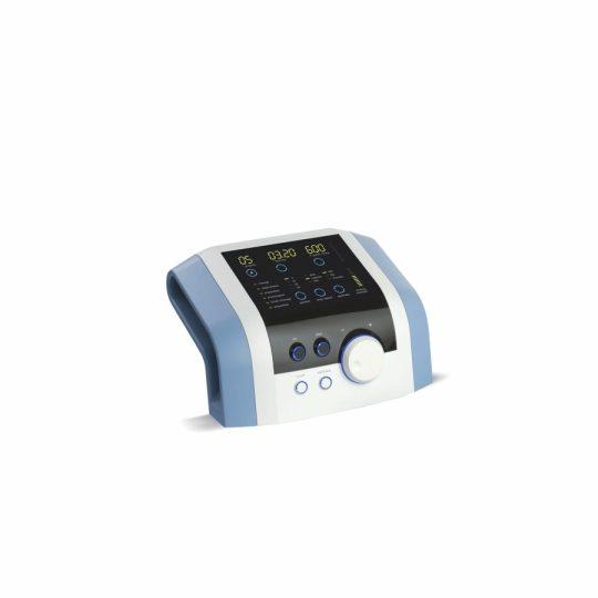 Réf. : BTL-6000 Lymphastim Easy 6 / Rééducation / Physiothérapie / MODÈLE ÉCONOMIQUE À 6CANAUX AVEC INTERFACE À LED