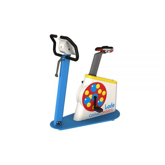 Réf. : 960903. La conception spéciale du Corival Pediatric garantit un accès facile et des tests ergométriques aux enfants.