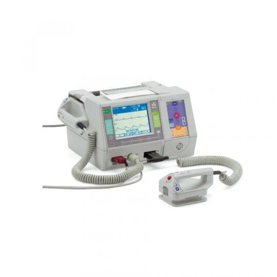 Moniteur / Défibrillateur portable Dispo chez Medical Expert