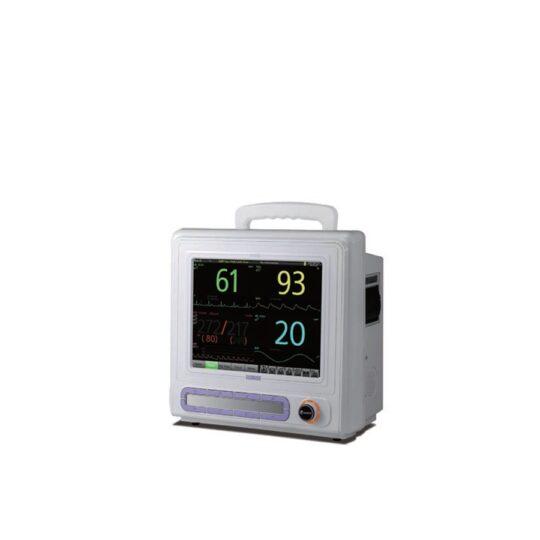 Moniteur patient ECG / PNI / SPO2 / CO2