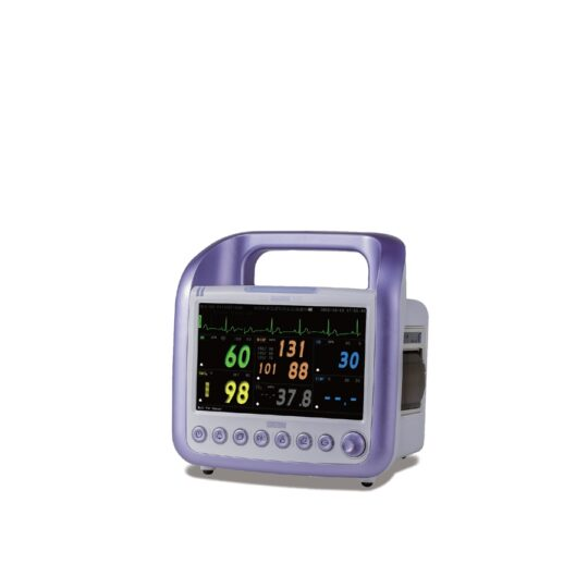Moniteur patient multiparamètres Dispo chez Medical Expert