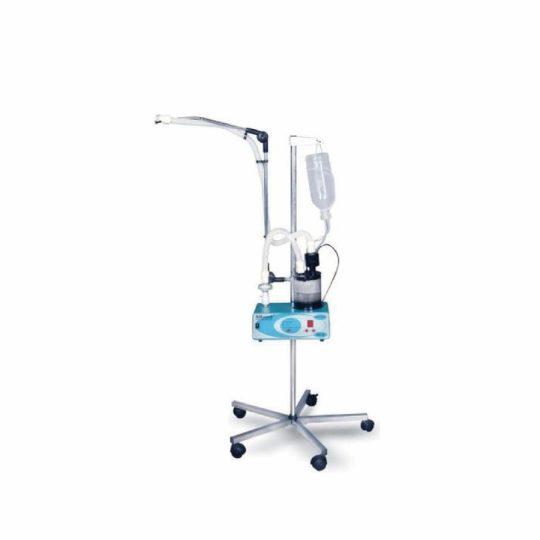 Nebuliseur ultrasonique sur chariot dispo chez Medical Expert