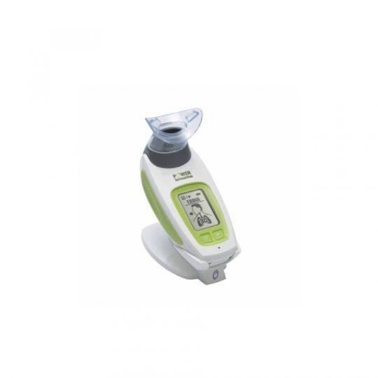 POWERbreathe K1 appareil d'entrainement respiratoire par résistance disponible chez Medical Expert