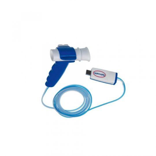 Spirostik solution USB pour la spirométrie PC dispo chez Medical Expert
