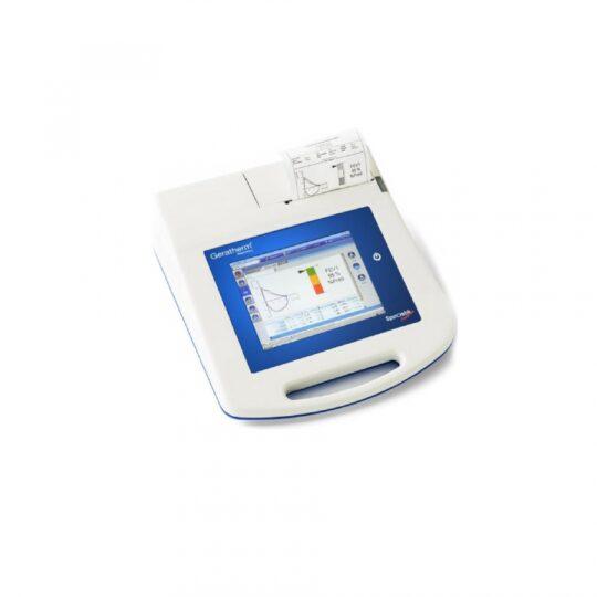 Spirostik Complete de la marque Geratherm Respiratory disponible chez Medical Expert