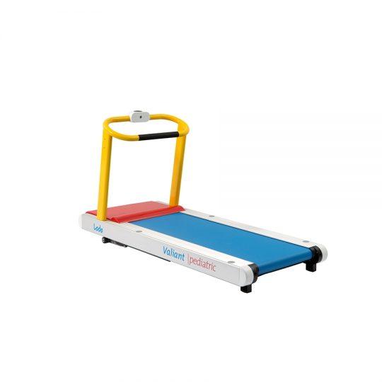 Ref. : 938904. Tapis roulant pédiatrique .Tapis roulant robuste et fiable pouvant être contrôlé par des appareils externes
