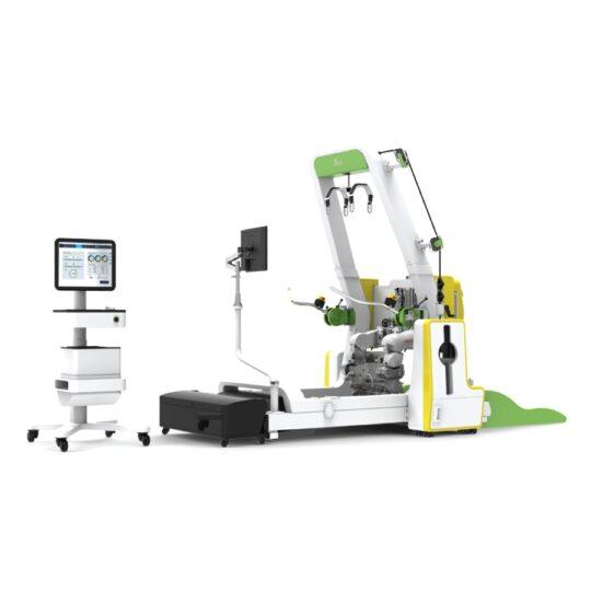 Ref. : Walkbot_K. Le Walkbot K a été développé pour les enfants et les patients dont la hauteur est comprise entre 86 et 148 cm.
