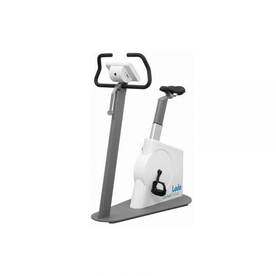 Vélo ergonomique pour la rééducation dispo chez Medical Expert